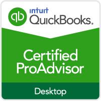 QuickBooks Certified Pro Advisor - Lynea Paradis