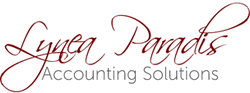 Lynea Paradis Accounting Solutions